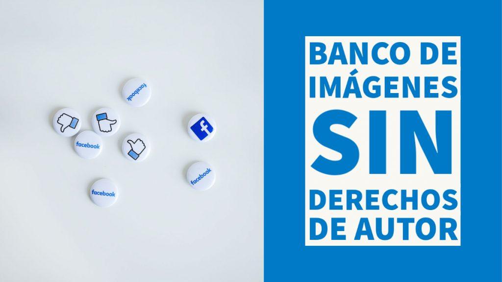 Bancos de imágenes sin derechos de autor